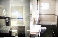 3D visualization a bathroom